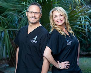 Lowcountry Beauty and Wellness Spa. 2020 Best of Mount Pleasant.