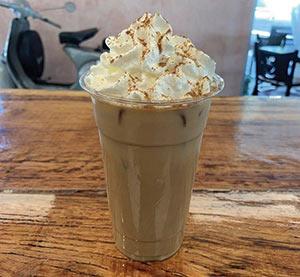 Sena Café, Mount Pleasant, SC