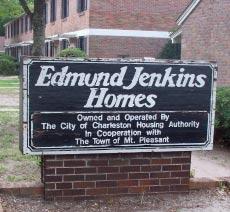 Edmund Jenkins Homes