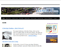 ECON Website: I Love Isle of Palms