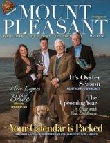 Mount Pleasant Magazine Best Of Mount Pleasant Edition 2015