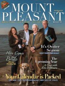 Mount Pleasant January/Februrary 2015 Edition - Magazine Online Green Edition
