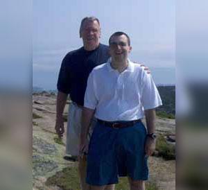 Mount Pleasant's Favorite Dads: Mark Schwarb