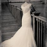 The Dress: Jean's Bridal