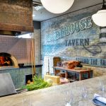 Shem Creek's New Hot Spot:  Tavern & Table
