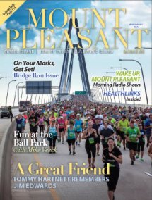 Mount Pleasant March/April 2015 Edition - Magazine Online Green Edition