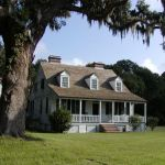 A Piece of History: Park Was a Part of Pinckney's Plantation