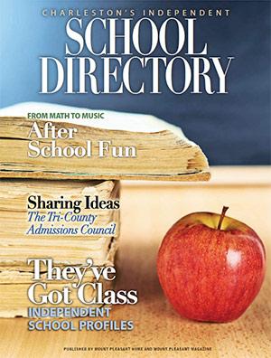 Charleston's Independent School Directory Online