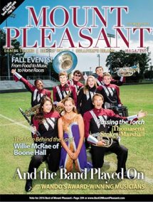 Mount Pleasant September/October 2015 Edition - Magazine Online Green Edition