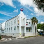 A Perfect Dinner Pairing –  Charleston's Ronald McDonald House and the GCRA