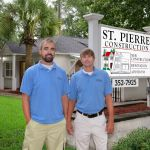 Builders Who'll Have Your Back: St. Pierre Construction