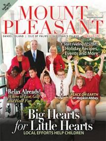 Mount Pleasant November/December 2015 Edition - Magazine Online Green Edition