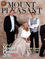 Mount Pleasant Magazine Best Of Mount Pleasant Edition 2016