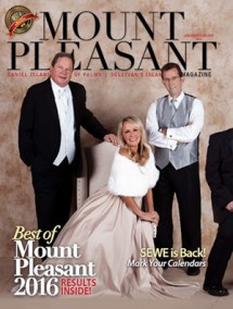 Mount Pleasant January/February 2016 Edition - Magazine Online Green Edition
