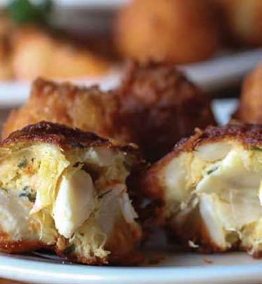 Hyman's Seafood