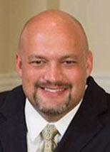 Mark Smith, Mount Pleasant Town Council