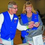 Warm Regards:  The Hibben Cold Weather Shelter Finishes Another Busy Year