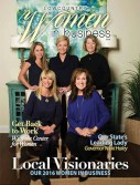 Lowcountry Women in Business Magazine 2016-2017