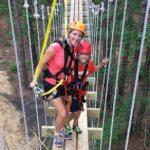Flying Through Charleston: The New Zipline Adventure