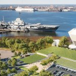 A Living Legacy: Museum Will Honor Nation's Heroes