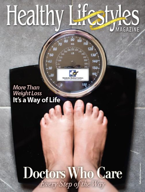Healthy Lifestyles Magazine presented by Metabolic Medical Centers