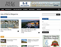 ECON Website: Isle of Palms Magazine