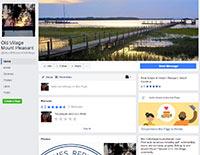 ECON Facebook Page: Old Village Mount Pleasant