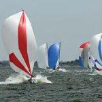 Sperry Charleston Race Week: Wind Power