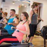Embrace Your Inner Olympian: Coastal Rowing Studio