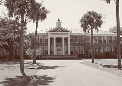 Old McClellanville Public School