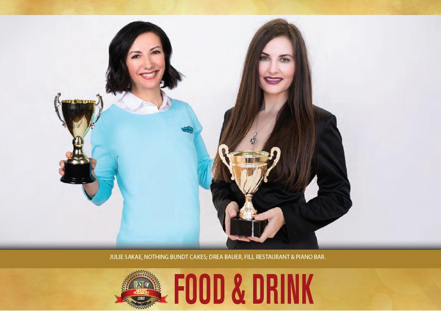 Best of Mount Pleasant 2018 - Food & Drink