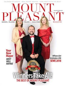 Mount Pleasant January/February 2018 Edition - Magazine Online Green Edition