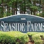 Seaside Farms Top Ten Most Expensive Homes Sold in 2017