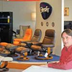 Danco Furniture: All the Comforts of Home