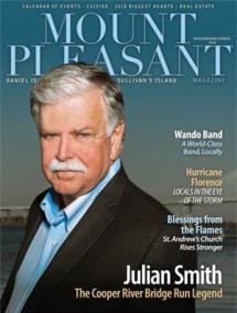 Mount Pleasant Nov/Dec 2018 Edition - Magazine Online Green Edition