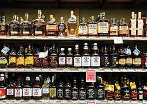 Bottles Beverage Superstore, Mount Pleasant SC