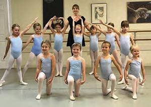 The Dance Arts Studio in Mount Pleasant, SC
