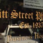 Pitt Street Pharmacy: The Heart of the Old Village