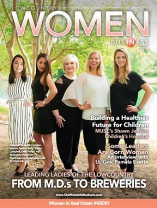 Lowcountry Women in Business Magazine