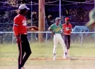 Black Baseball East of the Cooper 1
