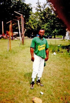 Black Baseball East of the Cooper 4