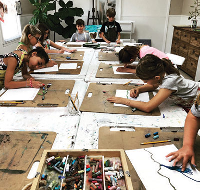 Creative Arts of Mount Pleasant