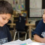 Meeting Street Schools: Success Shows in Test Results
