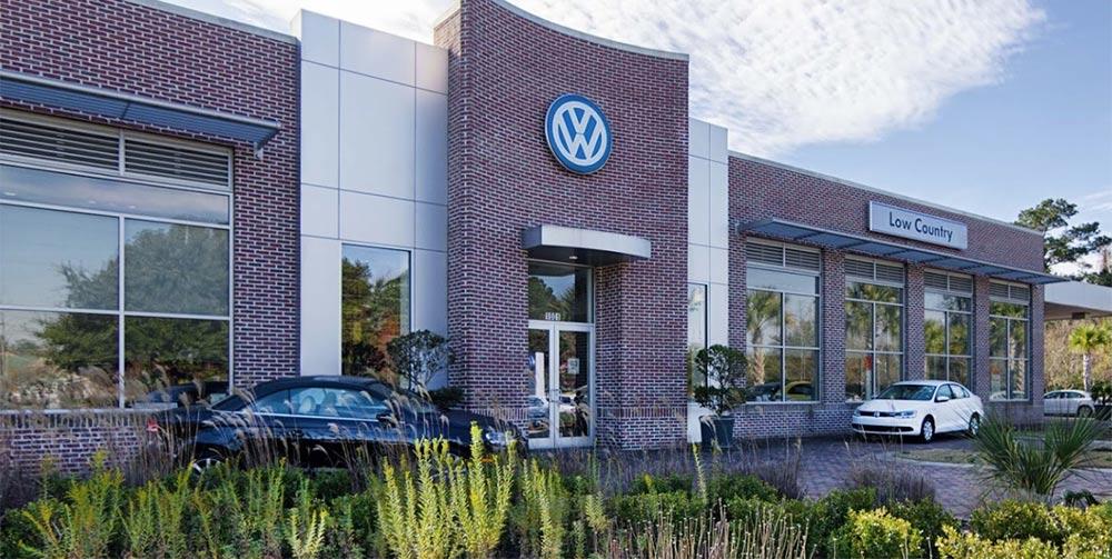Low Country Volkswagen
