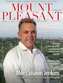 Mount Pleasant Nov/.Dec. 2019 Edition - Magazine Online Green Edition