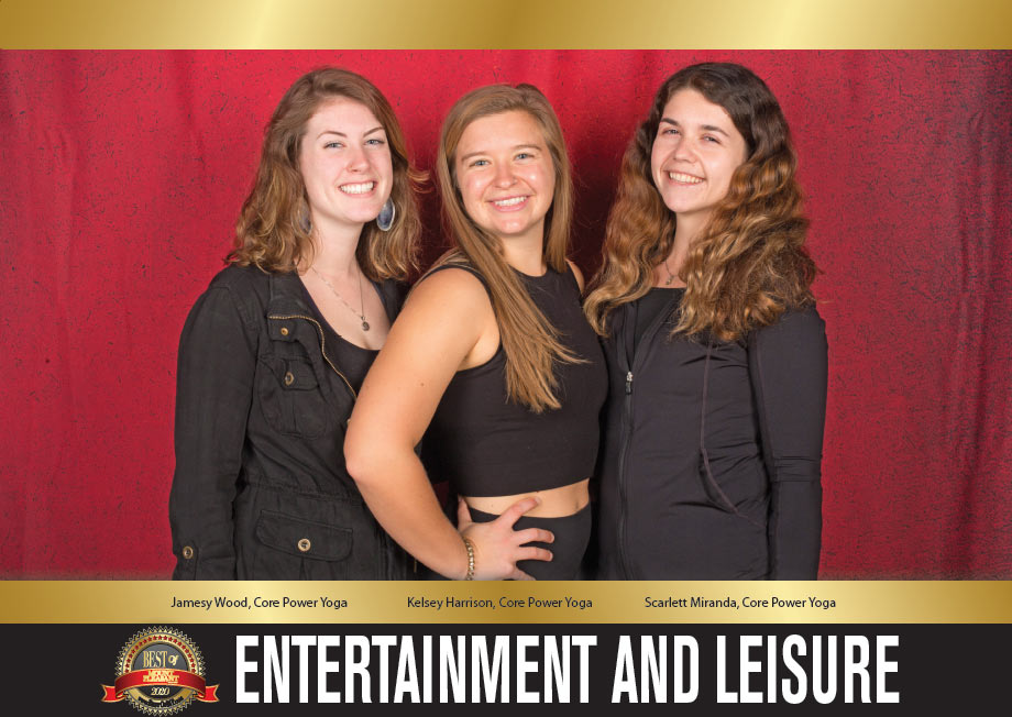 Best of Mount Pleasant 2020 ENTERTAINMENT and LEISURE