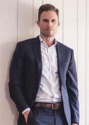 Chasen McCall of Daniel Ravenel Sotheby's International Realty