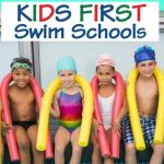 KIDS FIRST Swim School: Lessons for Every Age