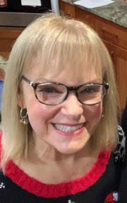 Mary Margaret Ryan of Mount Pleasant, SC