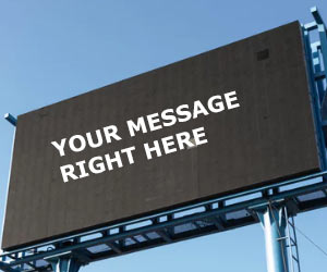 Your advertisement could be here, click to inquire about advertising.